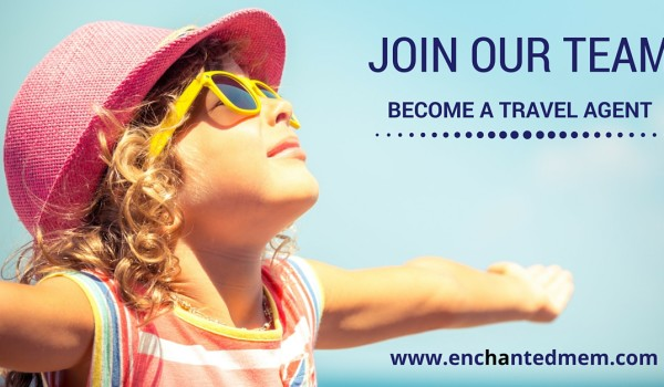 Become A Travel Agent – Join Us!