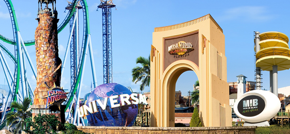 2016 universal vacation packages now available enchanted for Getaway deals near me