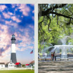 Tybee Island and Savannah, Georgia – Something for Everyone