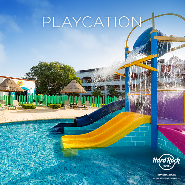 Hard Rock Riviera Maya Travel Agent Rates