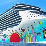 Feel Free On Norwegian Cruise Line – Video