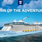 Newest Addition to Royal Caribbean's Quantum Class Has Arrived!