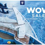 Royal Caribbean WOW Sale is Here!