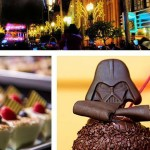 SYMPHONY IN THE STARS: A GALACTIC SPECTACULAR DESSERT PARTY