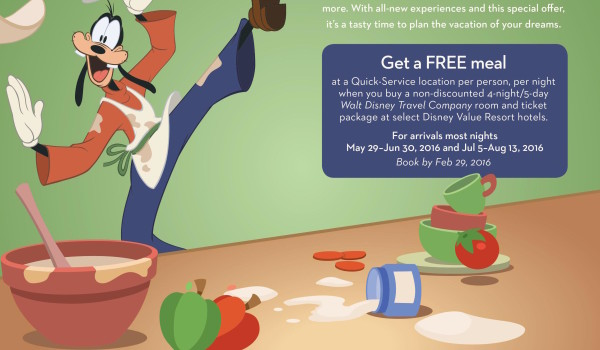 Catch This Tasty Offer! Get a FREE Meal