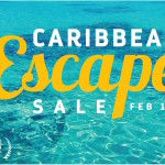Caribbean Escape Sale!