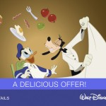 It's Here! Free Disney Dining  – Dig In Before It's Gone