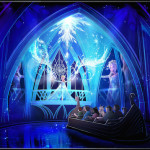 Frozen Ever After and Royal Sommerhus – To Open June 21st!