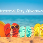 Memorial Day Gift Card Giveaway