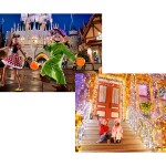WDW Special Events At Magic Kingdom