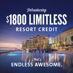 Hard Rock All Inclusive Resorts – $1800 Resort Credit