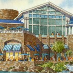 FREE Dining Credits at Loews Sapphire Falls Resort at Universal Orlando® – Video