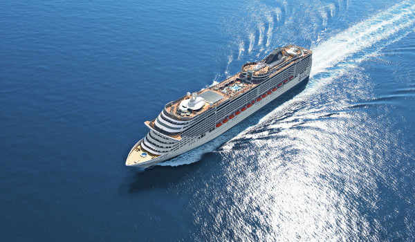Exclusive: Book Your MSC Cruise; Receive Free On Board Credits