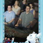 Say 'Freeze!' Disney PhotoPass Captures Your Adventure on Frozen Ever After