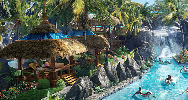 First Look: Universal's Volcano Bay Opening 2017