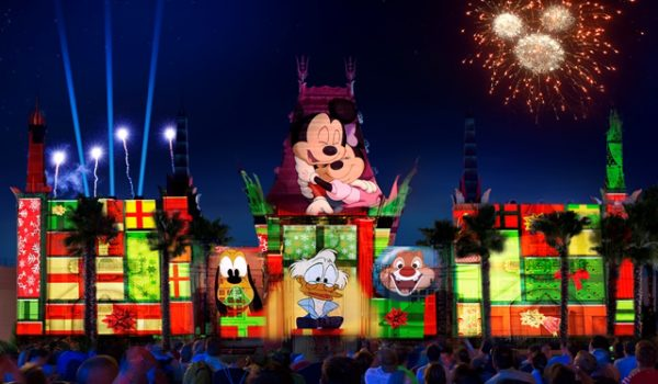 Latest News: Jingle Bell, Jingle BAM! Holiday Spectacular