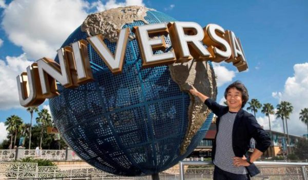 Introducing Nintendo at Universal Theme Parks!