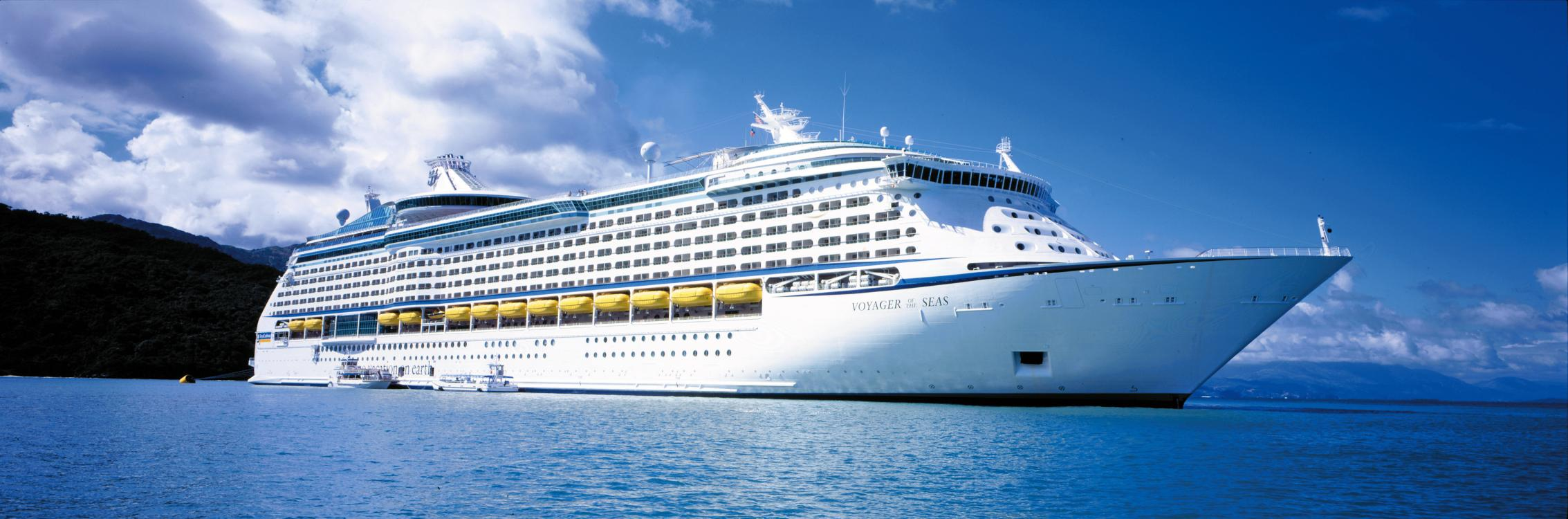 Royal Caribbean Cruise Line TRIPLE PLAY Offer