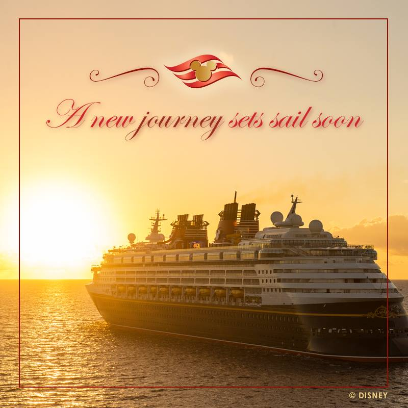 Cruise Quotes New Disney Cruise Line's Fall 2015 Itineraries  Httpswww