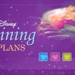Learn More About The Disney Dining Plan