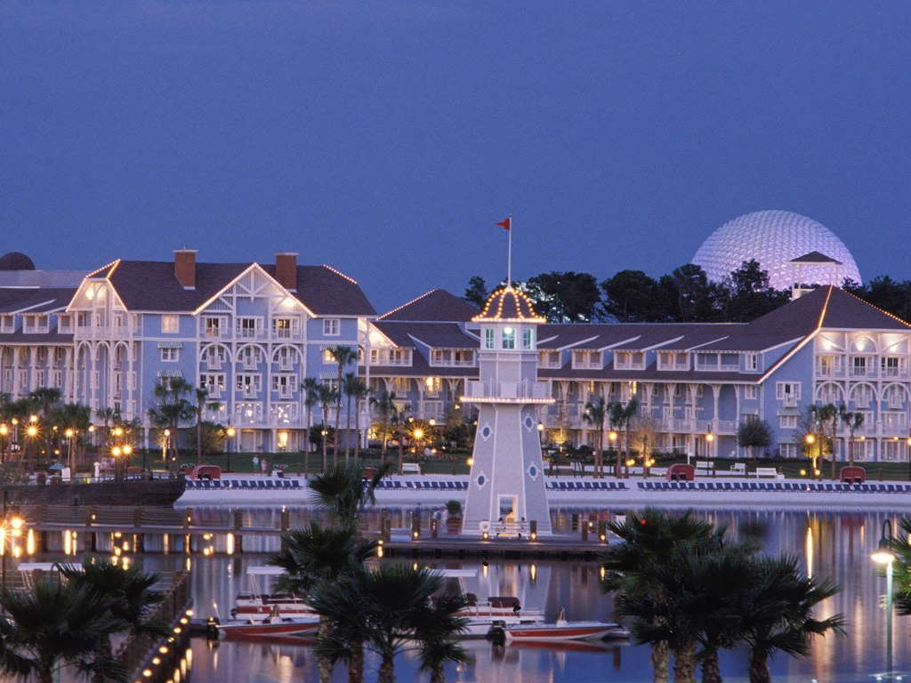 Luxury Hotels In Orlando Fl Near Disney