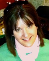 Amy Nicholson : Director of Sales and Marketing