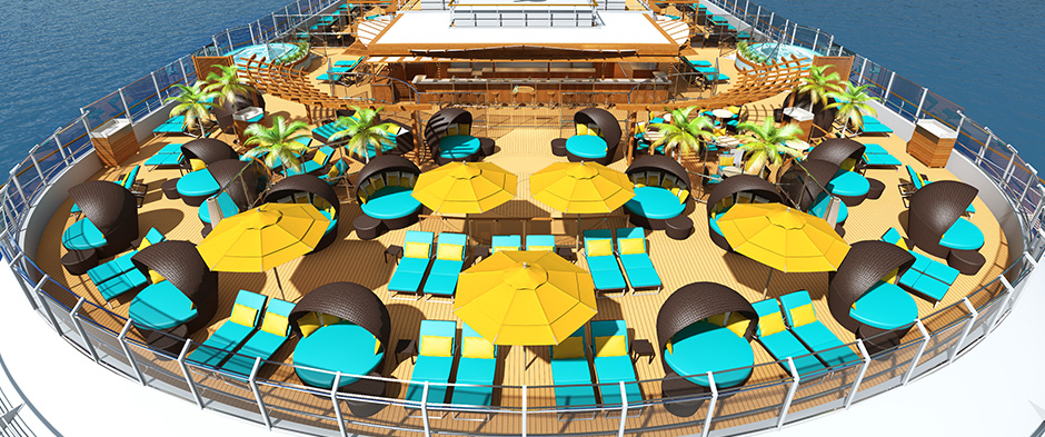 Experience The Future Of Fun On Carnival Vista Https