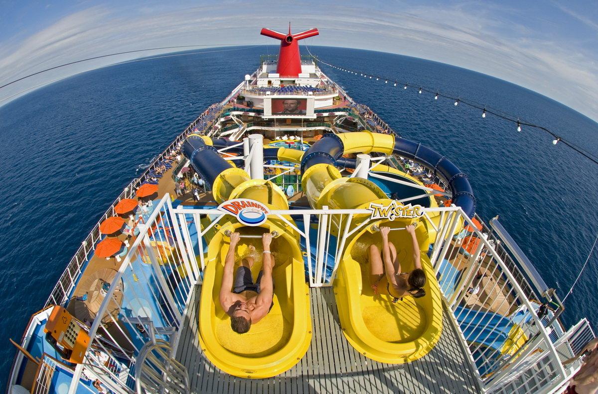 Experience The Future Of Fun On Carnival Vista Https Www Enchantedmem Com
