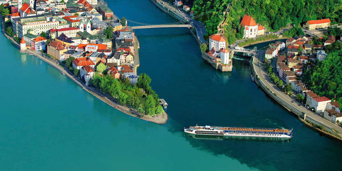 Adventures By Disney Announces Two Additional Danube River