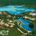Amazing Aquatic Experience at Xel-Ha
