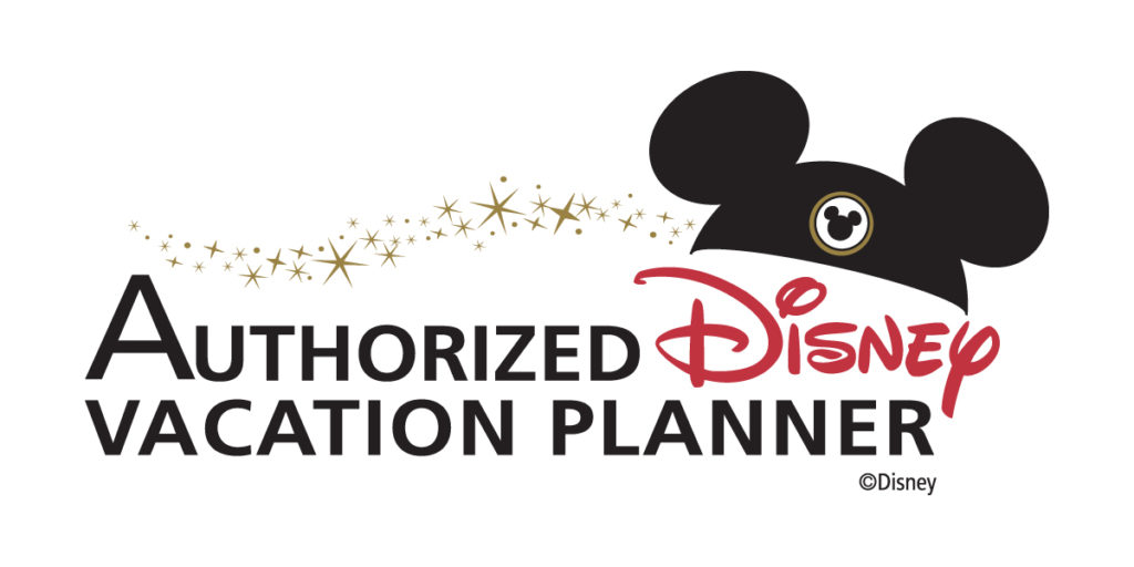 Authorized Disney Planner