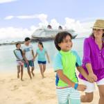 Half-Off Your Disney Cruise Deposit!
