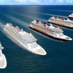 Disney Cruise Line Building Two New Ships