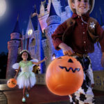 Dates Announced! – Mickey's Not So Scary Halloween Party and Very Merry Christmas
