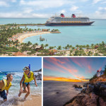 DISNEY CRUISE LINE RETURNING TO NEW YORK, CALIFORNIA AND TEXAS IN FALL 2017