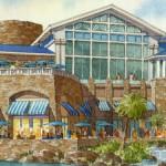 FREE Dining Credits at Loews Sapphire Falls Resort at Universal Orlando® – Video