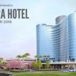 Universal's Aventura Hotel – Opening 2018
