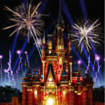 """HAPPILY EVER AFTER,"" NIGHTTIME SPECTACULAR DEBUTS MAY 12th"