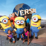 Buy a 2-Park 2-Day Ticket And Get 2 Days FREE