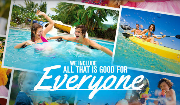 BEACHES RESORTS AUTISM FRIENDLY FAMILY VACATION