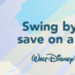 ENCHANTED ESCAPE AWAITS – SAVE UP TO 25%* ON ROOMS AT SELECT WALT DISNEY WORLD RESORT HOTELS!