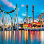 Universal's Islands of Adventure Ranked Favorite Theme Park Worldwide