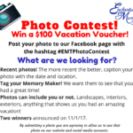 Enter Our Photo Contest!