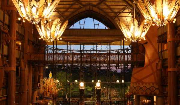 Disney Club-Level Guests Can Buy More FastPasses, 90 Day Booking Window and Preferred Viewing For Nighttime Spectaculars