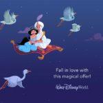 Save Up To 20% on Select Walt Disney Resort Hotels