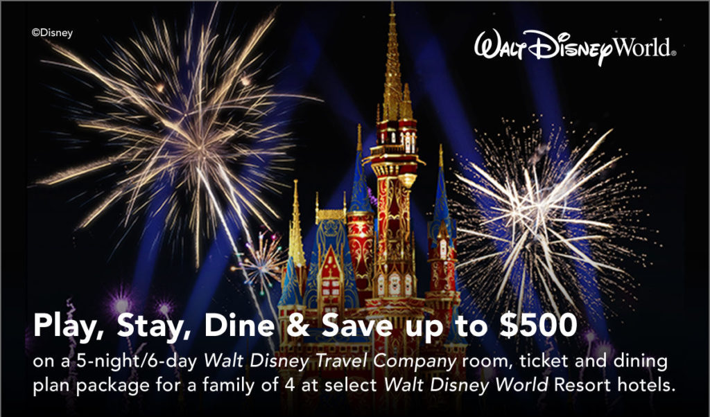 play stay dine save up to 500